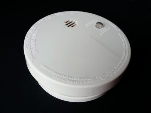 Electrician Geelong - Smoke Detector